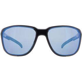 Red Bull SPECT Bolt Sunglasses Men, gris/azul